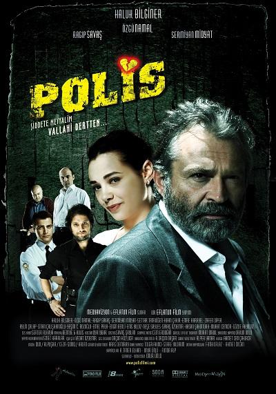 Polis 2007 ( DVDRip XviD ) Yerli Film - Tek Link