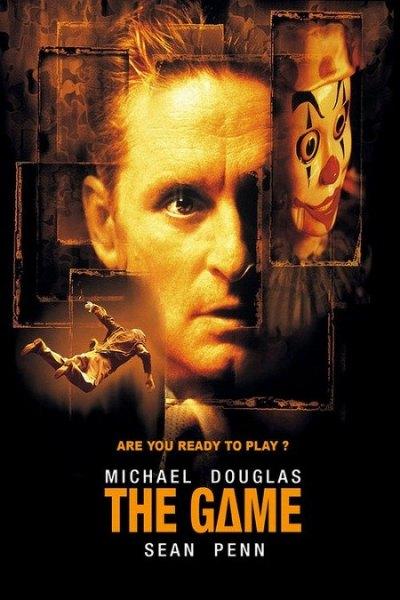 Tb5nBSg Oyun: The Game 1997 (BRRip XviD) Türkçe Dublaj