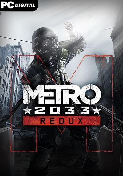 Metro 2033 Redux-CODEX